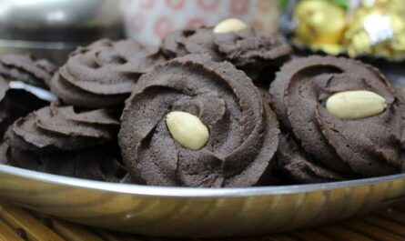 Shokoladnoe Pechene